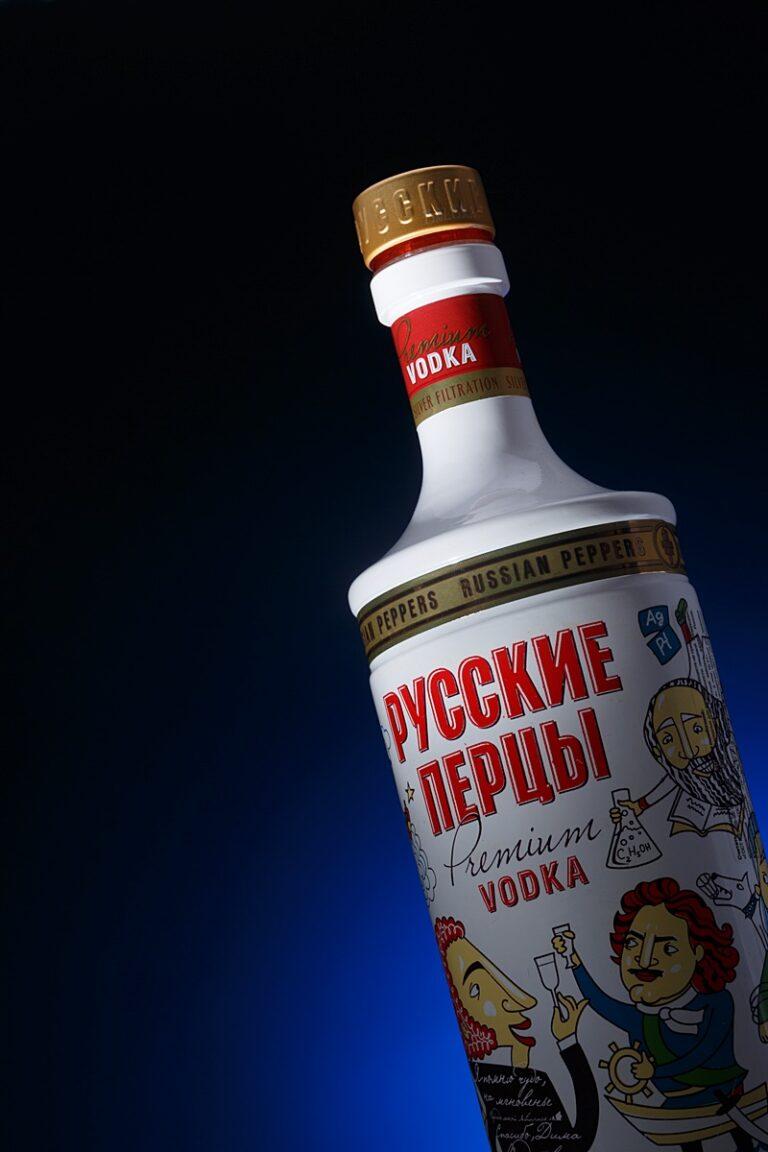 фотограф Олег Тарасенко/photography Oleg Tarasenko водка русские перцы