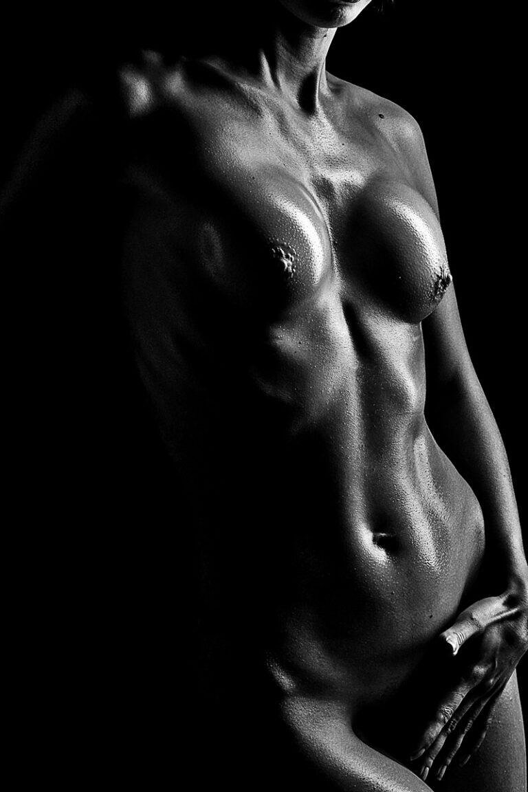 фотограф Олег Тарасенко nude обнаженное тело